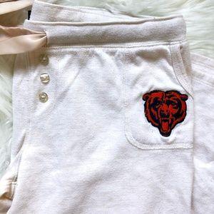 NFL Team Apparel Chicago Bears Lounge Pants